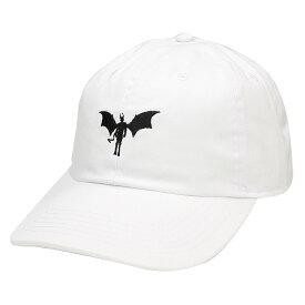 (アンドサンズ) ANDSUNS×BAD JUSTICE INNER BEAST 6PANELS (CAP)(AS169706-WH) キャップ 帽子 国内正規品