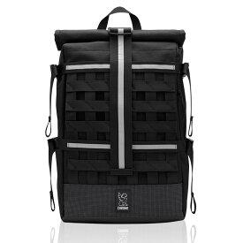 (クローム) CHROME BARRAGE NIGHT (BAG)(BG163N-NGT BK) バッグ 鞄 リュック デイパック バラージ 国内正規品