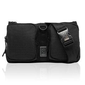 (クローム) CHROME MXD NOTCH (BAG)(BG239-BK) バッグ 鞄 ボディ ウェスト ノッチ 国内正規品