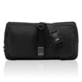 (クローム) CHROME MXD SEGMENT (BAG)(BG240-BK) バッグ 鞄 ボディ ウェスト セグメント 国内正規品