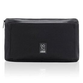 (クローム) CHROME THE CARDIEL SHANK (BAG)(BG139-BK) バッグ 鞄 ボディ ウェスト シャンク ジョン・カーディエル 国内正規品