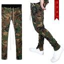 (ミニマル) mnml CARGO DRAWCORD PANTS CAMO (LS:PANTS)(COLOR:CA) ボトムス ロングパンツ ジーンズ ストレッチカーゴ カモフラージュ …