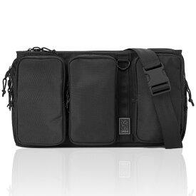 (クローム) CHROME MXD LINK SLING (BAG)(BG304-BKBS) バッグ 鞄 ボディ ウェスト セグメント 国内正規品