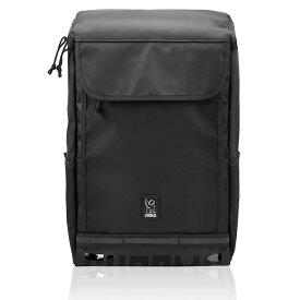 (クローム) CHROME VOLCAN BACKPACK BLACK PRINT (BAG)(BG260-BBPT) バッグ 鞄 リュック デイパック ボルカン パック プリント 国内正規品