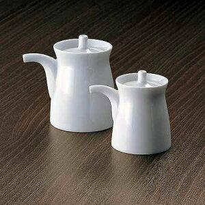 白山陶器HAKUSANG型しょうゆさし小【波佐見焼/卓上小物/グッドデザイン】