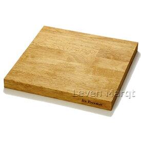 ラバーゼ la base まな板 ゴムの木【有元葉子/カッティングボード/料理研究家】【RCP】