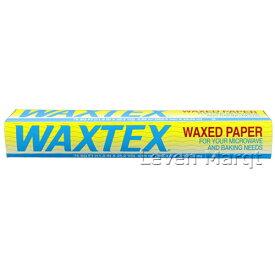 ワックスペーパー ロール 22m ホワイト WATEX 【食品包材/ランチバック/ワックスペーパー】