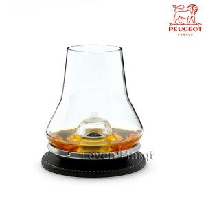 ウイスキーテイスティングセットプジョーPEUGEOT【テイスティング/アルコール用品/グラス】