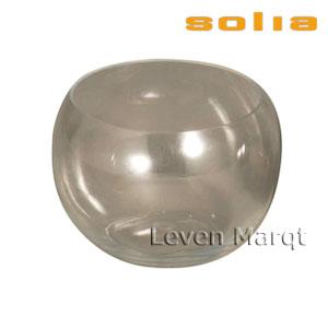 ソリア solia スフェア クリア 60ml 200個入り (選べる2色)【ケータリング/プラスチック容器/使い捨て食器】【RCP】