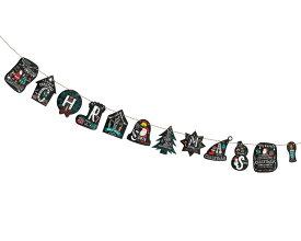 トランスメートル ガーランドセット ビタークリスマス