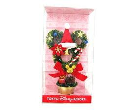 ディズニーグッズ 東京ディズニーリゾート限定 クリスマス2014 クリスマス ミニツリー 475
