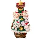 ダッフィーグッズ クリスマス 2019 クリスマスツリー ウインターホリデー 1568【ご予約商品】