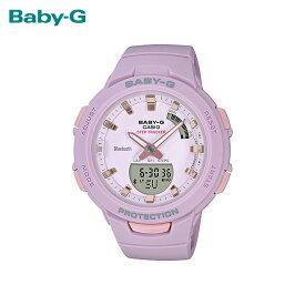 【女性用】 カシオ ベビーG 腕時計 ベビージー ベイビージー レディース CASIO BABY-G 防水 [ 国内正規品 ] [ vt ]