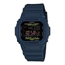 カシオ Gショック 腕時計 ジーショック メンズ レディース CASIO G-SHOCK 電波 ソーラー 防水 [ 国内正規品 ] [ nv ]