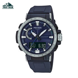 カシオ プロトレック 腕時計 メンズ レディース CASIO PRO TREK 電波 ソーラー 防水 [ 国内正規品 ] [ nv ]