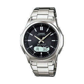 カシオ ウェーブセプター 腕時計 メンズ レディース CASIO wave ceptor 電波 ソーラー 防水 [ 国内正規品 ]