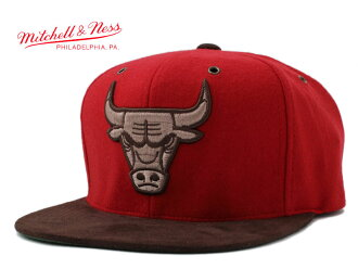 ... Ness strap back Cap  Mitchell   Ness Mitchell   Ness CHICAGO BULLS NBA  Chicago Bulls Cap one size fits all big size hats men women   rd  10P07Nov15 4cd37c04f2