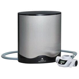 【ポイント10倍】【送料無料】ゼンケン浄水器 スーパーアクアセンチュリー[MFH-221]据置型 浄水能力22,000L