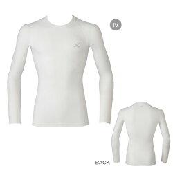 25%OFFワコールCW-X男性用セカンドボディクルーネックロングスリーブシャツ(M・Lサイズ)CHO020[wcl-cwx-mt]