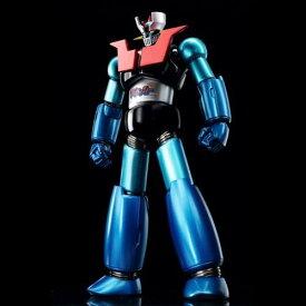 【中古】スーパーロボット超合金 マジンガーZ ジャンボマシンダーカラー (MAZINGER Z JUNBO MACHINEDER COLOR)