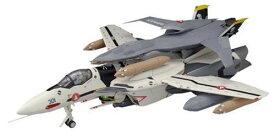 【中古】マクロスゼロ 1/60 完全変形 VF-0S w/QF-2200D-B ゴーストブースター