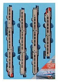 【中古】マイクロエース Nゲージ 小田急3100形・NSE・更新車 11両セット A8156 鉄道模型 電車