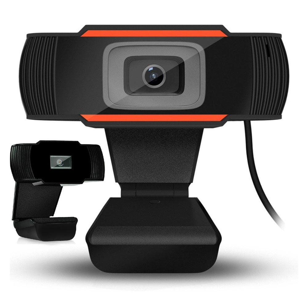 高画質HD WEBカメラ USBカメラ ガラスレンズ 光学レンズ CMOSカメラ 1200万画素 マイク付き 集音マイク内蔵 PC USB接続 ◇FAM-A870【定形外郵便】