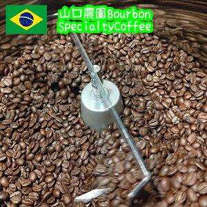 コーヒー コーヒー豆 1kg 【ブラジル 山口農園 ブルボン コーヒー豆1000グラム(1キロ)】コーヒー粉 珈琲豆 スペシャルティコーヒー