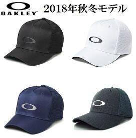 オークリー ゴルフ メンズ キャップ【OAKLEY】BG GAME CAPカラー:BLACKOUT(02E)カラー:WHITE(100)カラー:FATHOM(6AC)カラー:ATHLETIC HEATHER GRAY(24G)912036