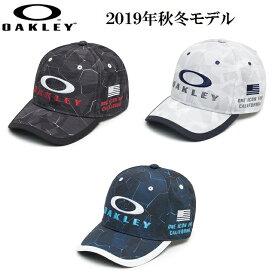 オークリー ゴルフ メンズ キャップ【OAKLEY】BG PT CAP 13.0カラー:BLACKOUT(02E)カラー:WHITE(100)カラー:FOGGY BLUE(6FB)912224