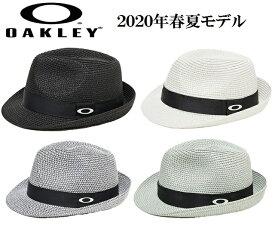 オークリー ゴルフ メンズ キャップ ハット【OAKLEY】BG BLADE HAT 14.0カラー:BLACKOUT(02E)カラー:WHITE(100)カラー:PEACOAT(67Z)カラー:GRAY SLATE(22P)FOS900226