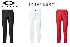 オークリー ゴルフ メンズ スカル パンツ 【OAKLEY】SKULL AMOROUS SWEAT PANTSカラー:BLACKOUT(02E)カラー:WHITE(100)カラー:RED LIGHT(420)FOA400773