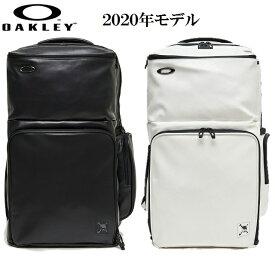 オークリー ゴルフ スカル リュック バックパック【OAKLEY】SKULL BACKPACK 14.0カラー:BLACKOUT(02E)カラー:WHITE DIGITAL(10F)FOS900215