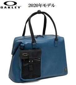 オークリー ゴルフ スカル ボストン バック【OAKLEY】SKULL BOSTON BAG 14.0カラー:MARINE BLUE(61G)新色FOS900202