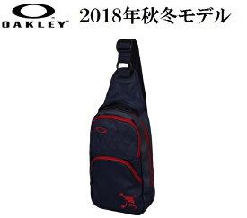 オークリー ゴルフ スカル ショルダー バック【OAKLEY】SKULL SLING 12.0カラー:PEACOAT(67Z)【NEWカラー】サイズ:17cm×30cm×8cm素材:合成皮革 ポリ塩化ビニル921412JP