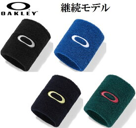 オークリー ゴルフ リストバンド【OAKLEY】WRIST BAND S 4.0カラー:BLACKOUT(02E)カラー:WHITE(100)カラー:FATHOM(6AC)カラー:ULTRA MARINE(62H)カラー:UNDERBRUSH(79W)【ネコポス対応品】99440JP