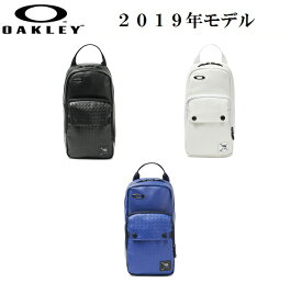 オークリー ゴルフ スカル 肩掛け バック【OAKLEY】SKULL SLING 13.0カラー:BLACKOUT(02E)カラー:WHITE(100)カラー:FLASH BLUE(6FA)サイズ:16cm×30cm×9cm921570JP
