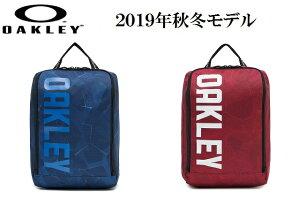 オークリー ゴルフ シューズ バック【OAKLEY】BG SHOE BAG 12.0カラー:カラー:FOGGY BLUE(6FB)カラー:カラー:RASPBERRY(45A)サイズ:24cm×34cm×14cm921409JP