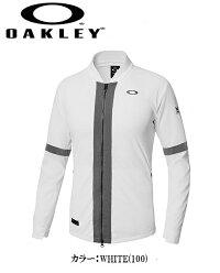 オークリーゴルフウェアスカルジャケット【OAKLEY】SKULLSYNCHRONISMWINDJACKET1.0カラー:BLACKOUT(02E)カラー:WHITE(100)カラー:SAPPHIRE(68C)412634JPラッキーシール対応
