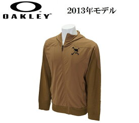 オークリー ゴルフ ウェア スカル セーター アウター【OAKLEY】SKULL WB HOODED SWEATERカラーANTIQUE BRONZE(87D)432855JP