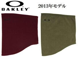 オークリー ゴルフ ネックウォーマー【OAKLEY】O NECK WARMER 3.0カラー:RHONE(40Z)カラー:SURPLUS GREEN(756)99321JP