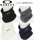 オークリー ゴルフ ネックウォーマー【OAKLEY】NECK WARMER 4.0カラー:JET BLACK(01K)カラー:WHITE(100)カラー:NAV…