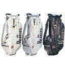 アドミラル ゴルフ キャディバック【Admiral】【限定品】THE BEATLES STAND BAG SETカラー:ホワイト(00)カラー:グレー(19)カラー:ネイビー(30)★ヘッドカバー(D