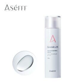 ASeFFF [敏感肌専用 化粧水190mL] 無添加 無香料 無着色 アルコールフリー 保湿と保護の化粧水