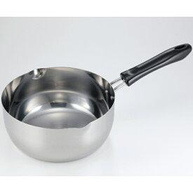 下村企販 日本製ゆきひら鍋20cm 目盛付 37589