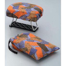 AUX オークス 正座椅子 NEWらくっ子 小 巾着袋付