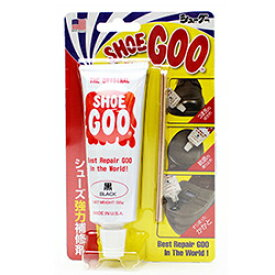 COLUMBUS コロンブス SHOE GOO シューグー 100g