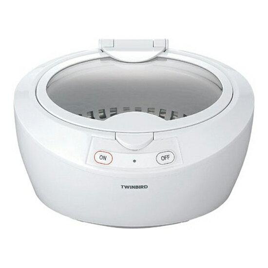 ツインバード 超音波洗浄機 EC-4518W