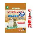 【ケース購入で送料無料】ウッドクリーン キャット 7L×4袋 [猫砂 トイレ砂 無臭 天然木]【北海道・沖縄は別途中継費…