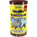 テトラミン【フレーク】200g (全ての熱帯魚の主食)  【02P18Jun16】